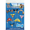 Photo Props - Paw Patrol 8/pk