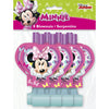 Blowouts - Minnie Mouse, 8/pk