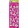 Puffy Sticker Sheet - Minnie Mouse, 24/pk