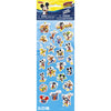 Puffy Sticker Sheet - Mickey Mouse, 24/pk