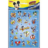 Sticker Sheets - Mickey Mouse, 88/pk