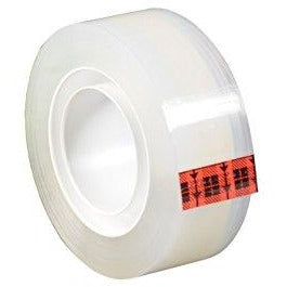Transparent Tape Refills, 5/pk