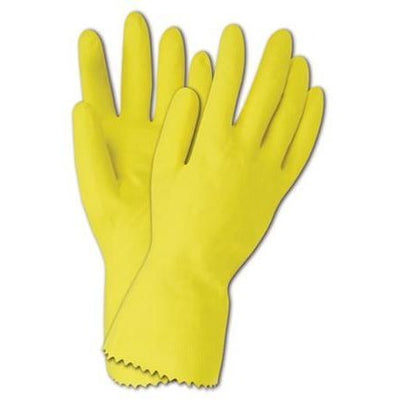 Latex Gloves - Medium