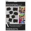 Photo Props - Graduation Chalkboard 8/pk