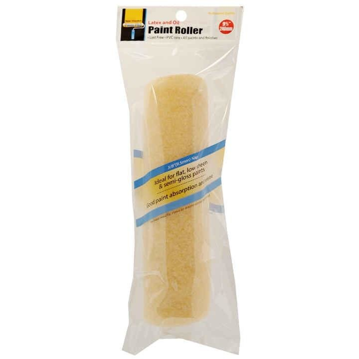 "9.5"" Polyester Paint Roller Refill"
