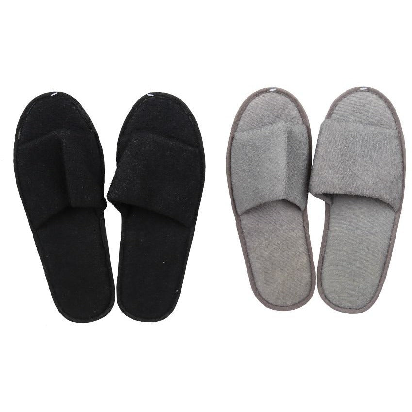 Men's Terry Slippers
