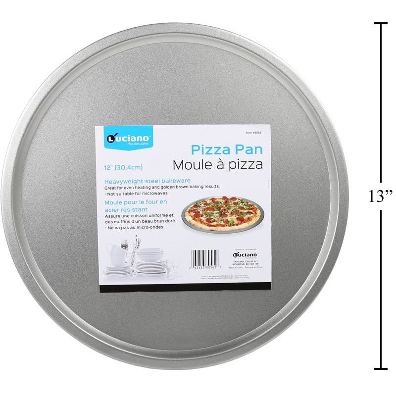 Non-Stick Pizza Pan