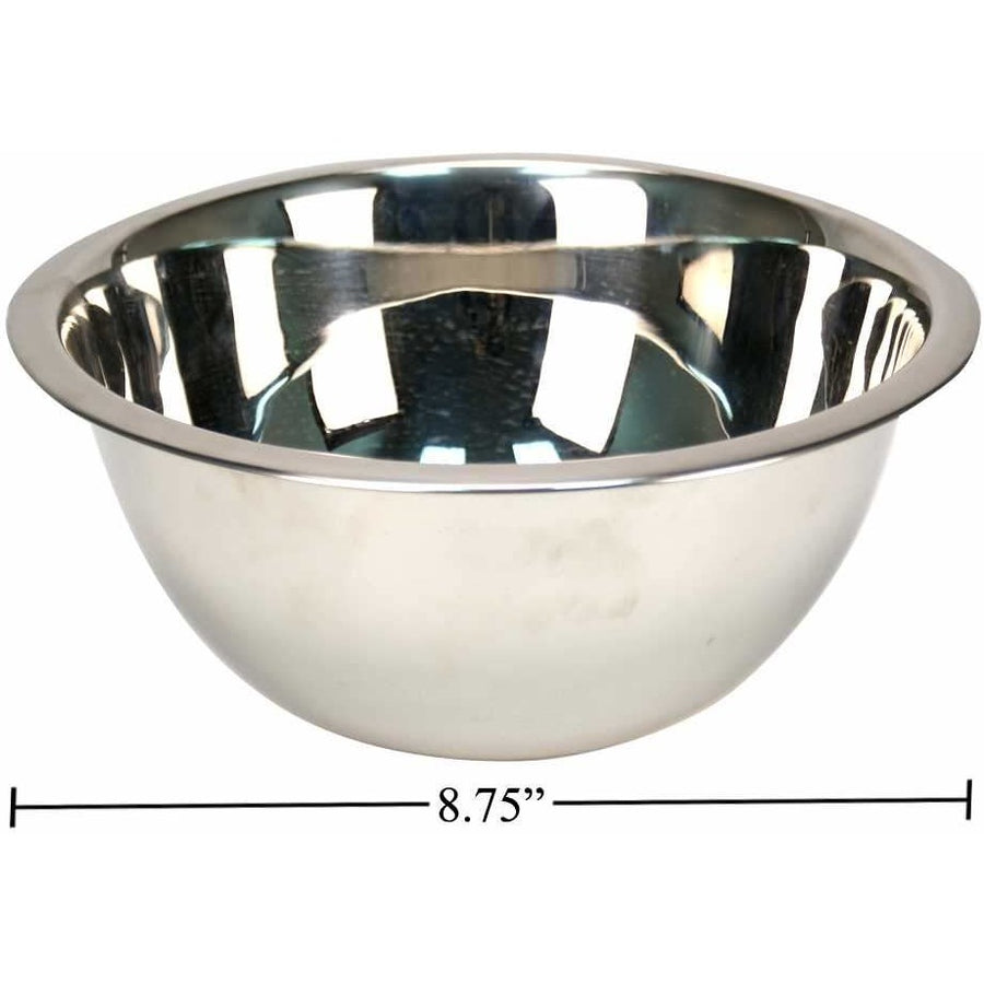 Stainless Steel Mixing Bowl, 1.55L