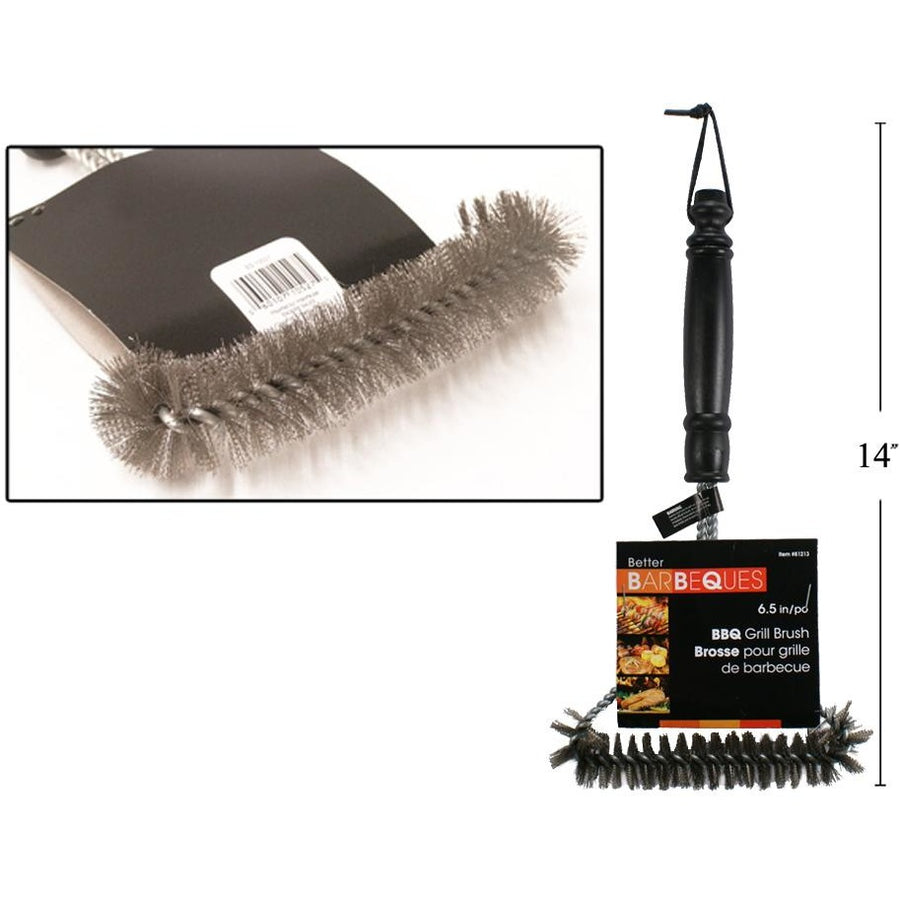 BBQ Wide Grill Brush