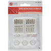 Sewing Machine Needles & Bobbins Set
