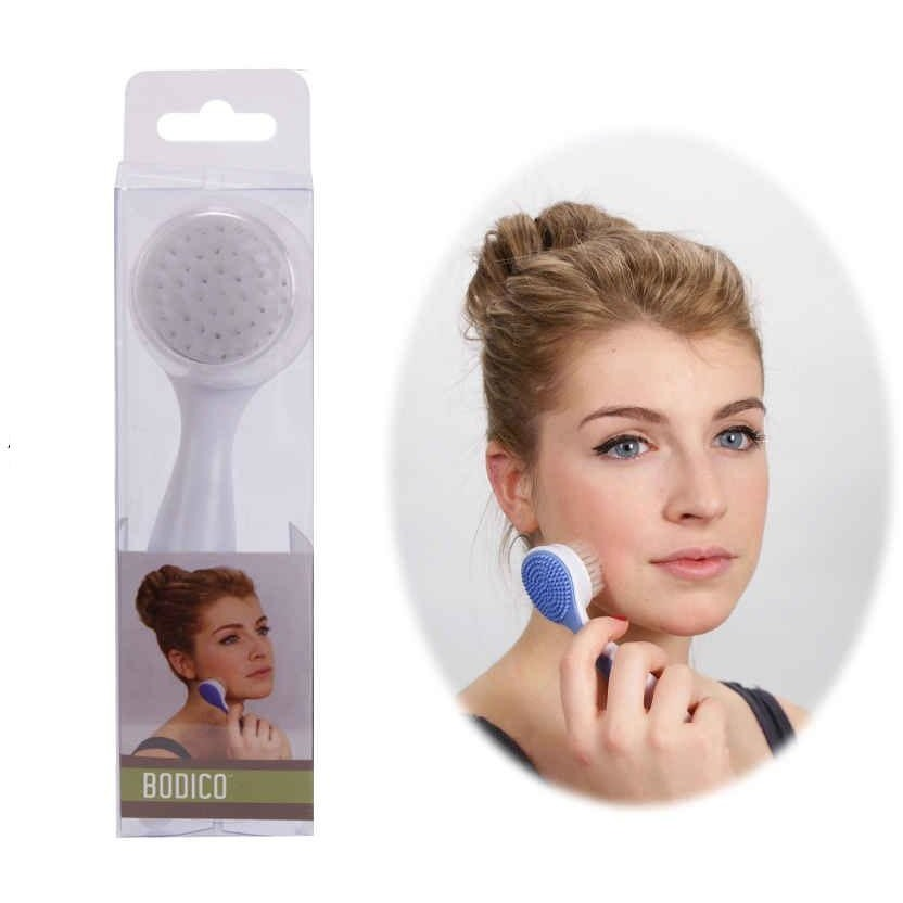 Facial Cleansing Brush with Massager