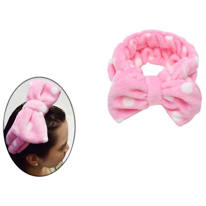 Bath/Make Up Headband