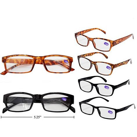 +250 Reading Glasses
