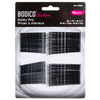 Bobby Pins, Black 96/pk