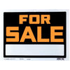 "PVC Sign ""For Sale"""