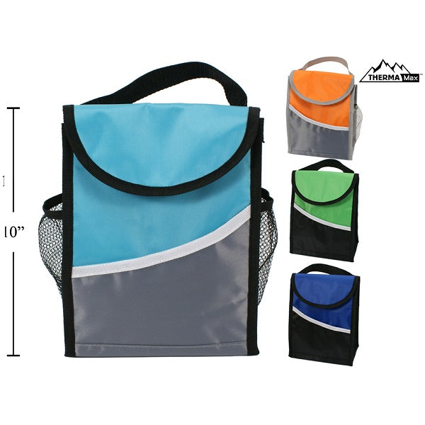 Therma Max Insulated Lunch Cooler Bag
