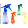 Plastic Water Spray Bottles