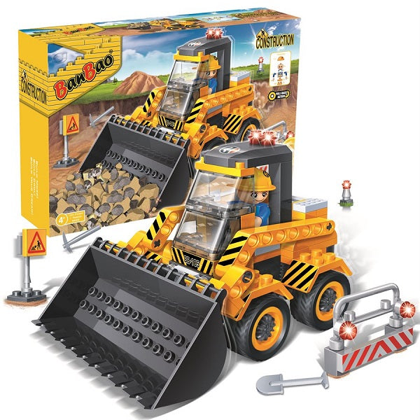 103PC Trendy City Construction Excavator