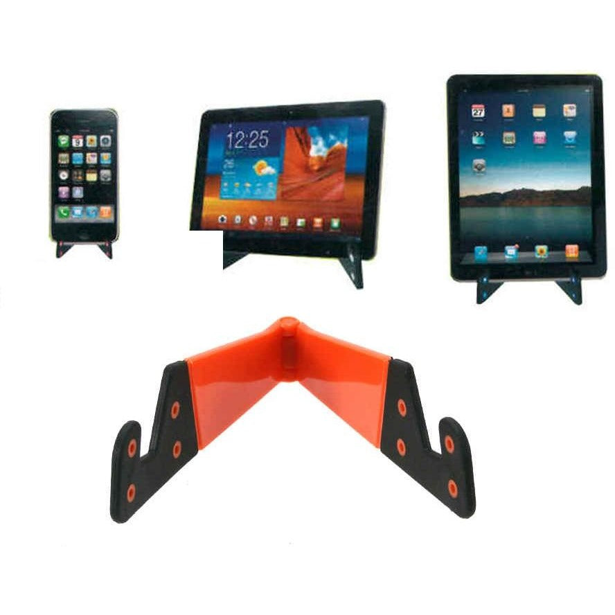 Portable Tablet/Smartphone Stand