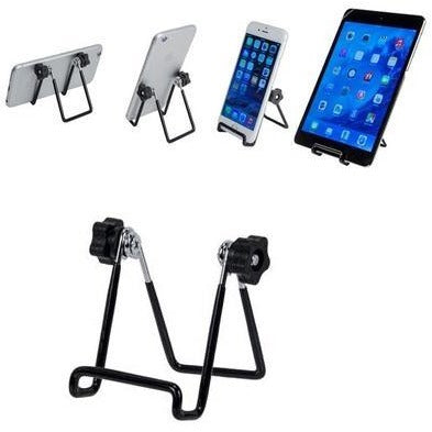 Smart Easel for Mobile Phones & Mini Tablets