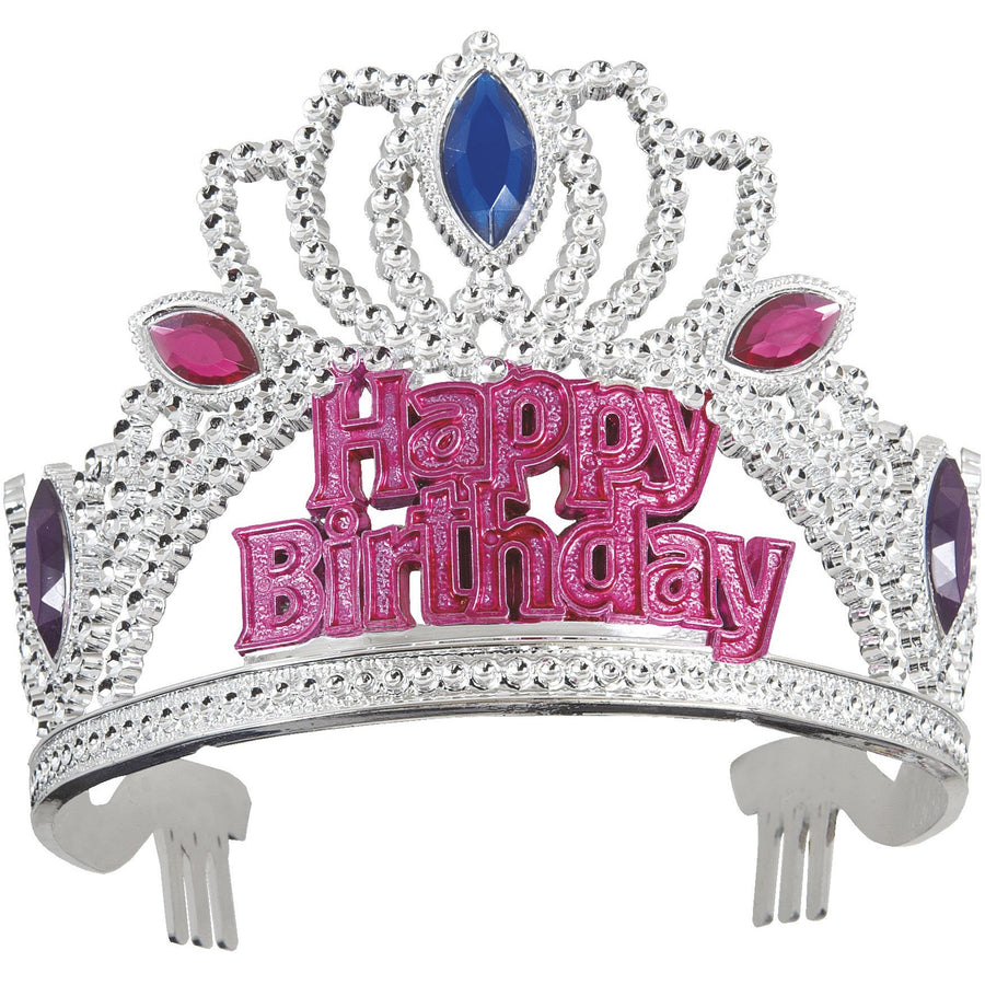 Tiara - Birthday Gem