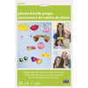 Photo Props - Selfie Filter 10/pk