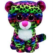 Ty Beanie Boos - Dotty, Large 10""