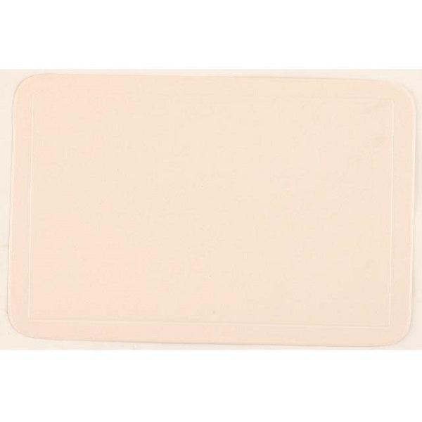 Non-Slip Silicone Placemat - Natural