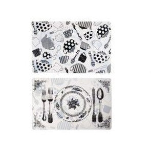 Reversible Placemat - Tableware