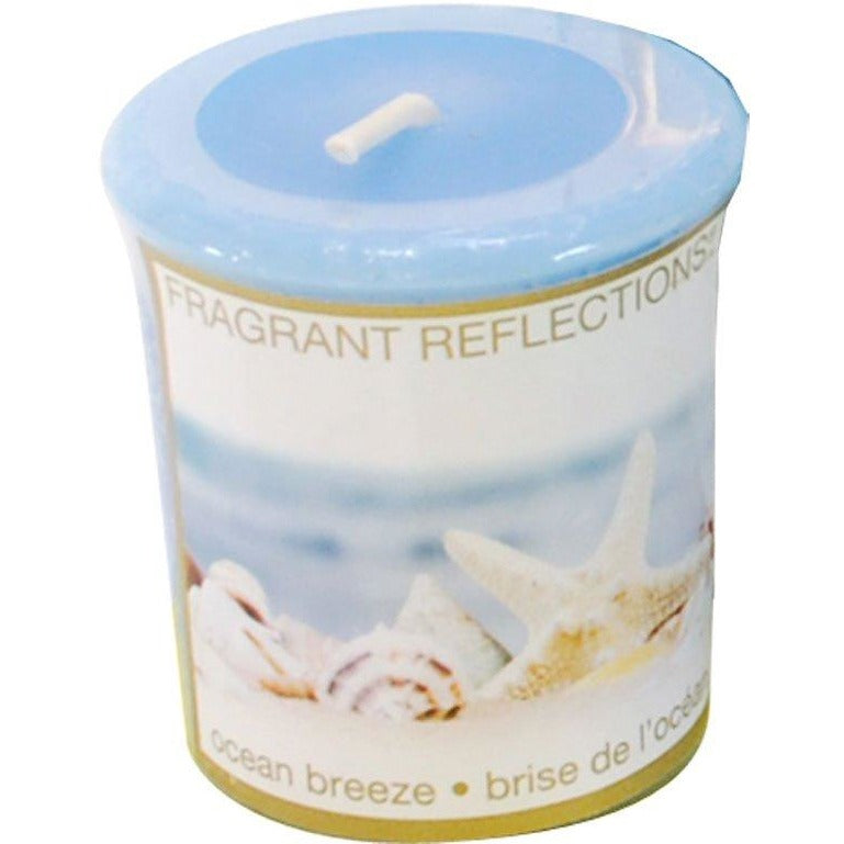 Votive Candle - Ocean Breeze