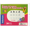 Trace & Learn Letters & Numbers Workbook
