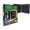 "1"" Hard Cover Presentation Binder"