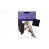 Lady Pantyhose Queen Size Plus, Black