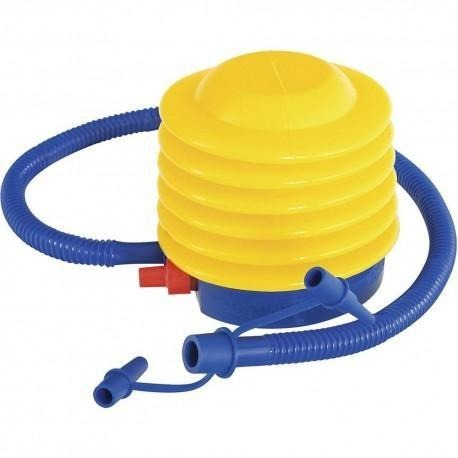Air Step Pump