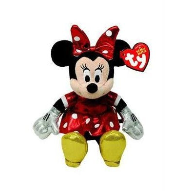 Ty Disney - Minnie Mouse, Regular 7""