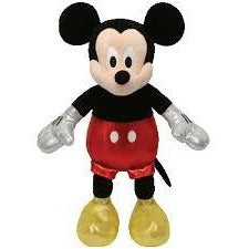 Ty Disney - Mickey Mouse, Regular 7""
