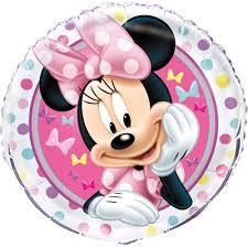 "18"" Minnie Mouse"