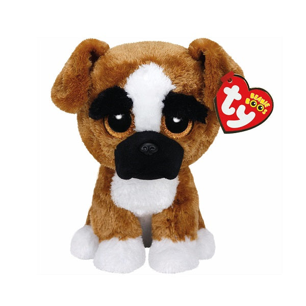 Ty Beanie Boos - Brutus, Large 10""