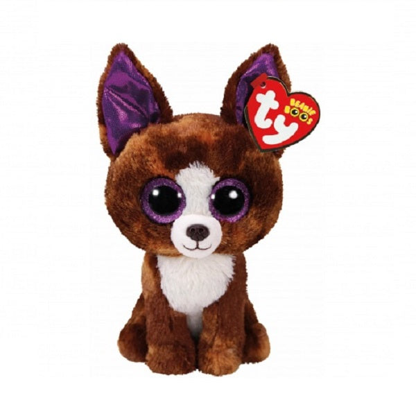 Ty Beanie Boos - Dexter, Large 10""
