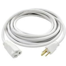 Heavy Duty Extension Cord Grounded, 4ft