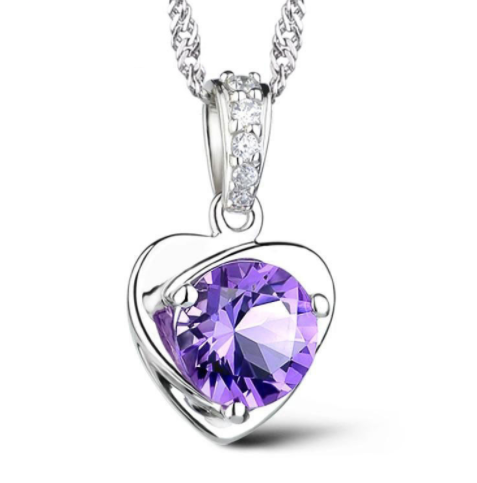 Purple Heart Drop