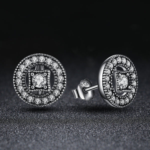 Studs of Royalty (SILVER)