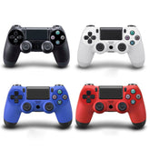 Wireless Controller For Playstation 4