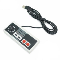 Classic NES USB Controller for Windows and Mac
