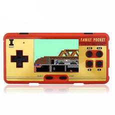 Portable Retro Handheld with 638 Classic Games!