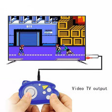 Mini Video Game Console Built-In 89 Classic Games with TV Output