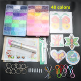 Fuse Beads Arts & Crafts Set