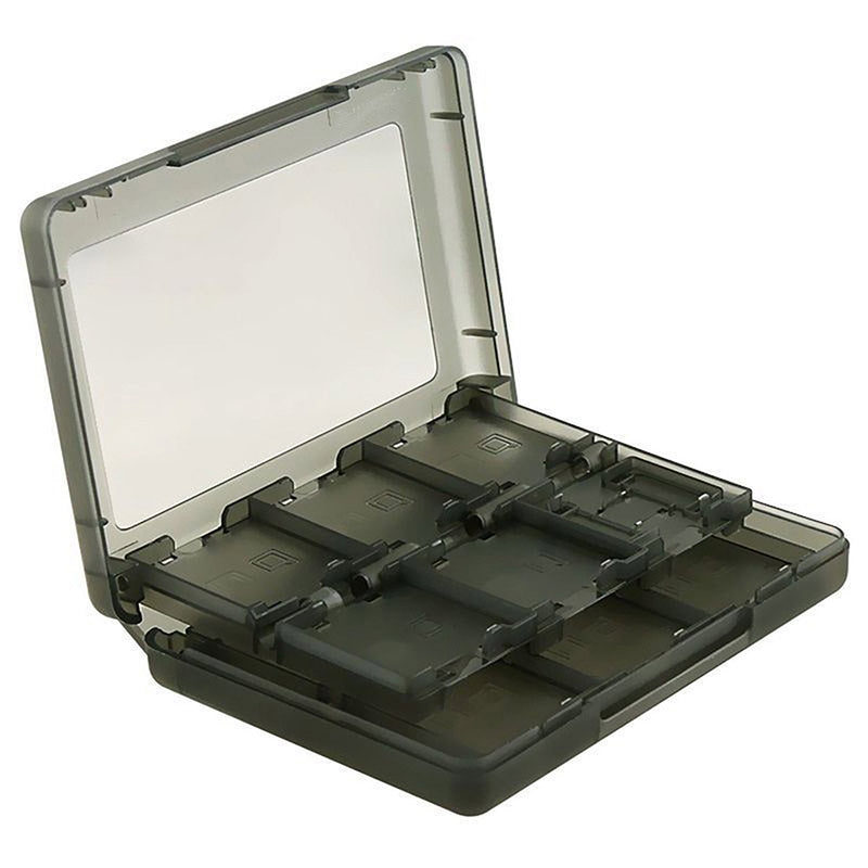 Nintendo 3DS Game Storage Container - Holds Up to 22 Games!