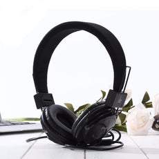 Noise Cancelling High Grade Gaming Headphones with Mic