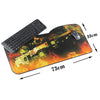 Large Premium Gaming Mousepad [Several Design Choices to Choose From]